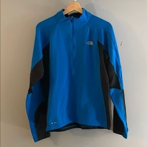 The North Face Flight Series 1/2 Zip Pullover